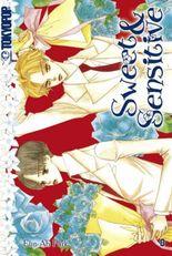 Sweet & Sensitive 08