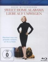 Sweet Home Alabama, Liebe auf Umwegen, 1 Blu-ray