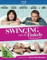 Swinging with the Finkels - Langweilig war gestern!, 1 Blu-ray