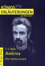 T. C. Boyle 'América'