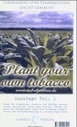 Tabakanbau und Verarbeitung leicht gemacht