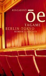 Tagame. Tokyo - Berlin