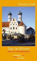Tage im Kloster
