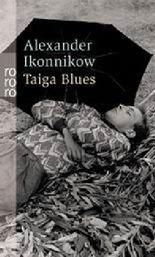 Taiga Blues