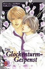 Takumi-Kun / Takumi-kun, Band 3: Das Glockenturm-Gespenst