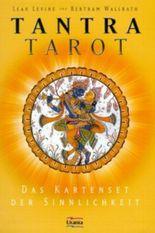 Tantra-Tarot, Buch u. Tarotkarten