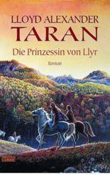 Taran - Die Prinzessin von Llyr