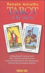 Tarot a la carte