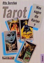 Tarot-was sagen die Karten