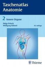 Taschenatlas Anatomie. in 3 Bänden / Taschenatlas der Anatomie, Band 2: Innere Organe
