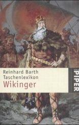 Taschenlexikon Wikinger