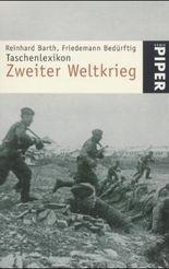 Taschenlexikon Zweiter Weltkrieg