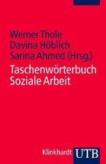 Taschenwörterbuch Soziale Arbeit