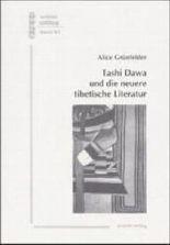 Tashi Dawa und die neuere tibetische Literatur