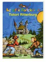 Tatort Ritterburg