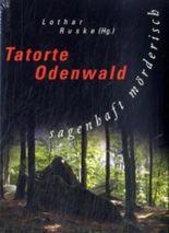 Tatorte Odenwald