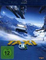 TAXI 3, 1 Blu-ray