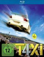 TAXI 4, 1 Blu-ray