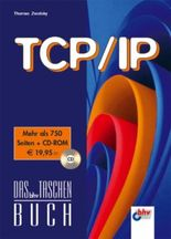 TCP/IP, m. CD-ROM