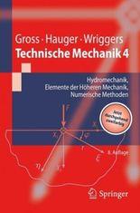 Technische Mechanik 4