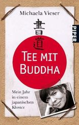 Tee mit Buddha