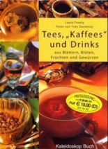 "Tees, ""Kaffees"" & Drinks"
