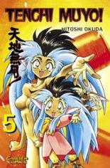 Tenchi Muyo. Bd.5