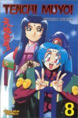 Tenchi Muyo. Bd.8