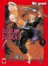 Tenjo Tenge. Bd.7