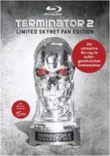 Terminator 2 - Tag der Abrechnung, Limited Skynet Fan Edition, Director's Cut, 1 Blu-ray