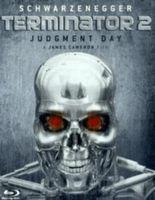 Terminator 2, Judgment Day, 1 Blu-ray