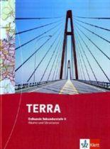 TERRA Erdkunde Räume und Strukturen Sek. II / Schülerbuch