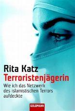 Terroristenjägerin