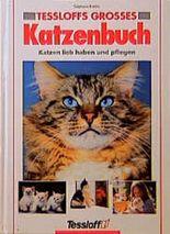 Tessloffs großes Katzenbuch