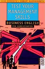 Test Your Management Skills