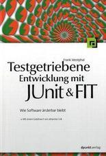 Testgetriebene Entwickung mit JUnit & FIT