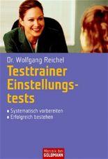 Testtrainer Einstellungstests
