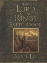 "The ""Lord of the Rings"" Sketchbook"