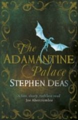 The Adamantine Palace