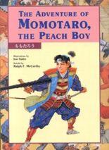 The Adventures of Momotaro, the Peach Boy