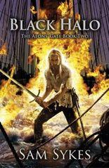 The Aeons' Gate - Black Halo. Die Tore zur Unterwelt - Dunkler Ruhm, englische Ausgabe