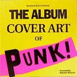 The Album Cover Art of Punk