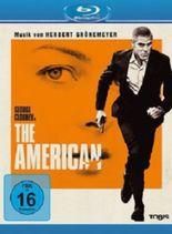 The American, 1 Blu-ray