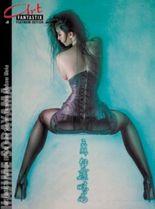 The Art of Hajime Sorayama