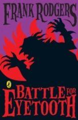 The Battle for Eyetooth (Veggie Vampire)