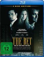 The Bet, 2 Blu-rays
