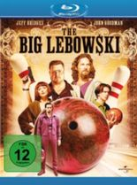The Big Lebowski, 1 Blu-ray