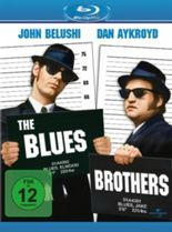 The Blues Brothers, 1 Blu-ray