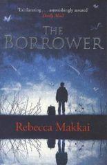 The Borrower. Ausgeliehen, englische Ausgabe