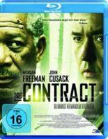 The Contract - Du kannst niemandem vertrauen, 1 Blu-ray